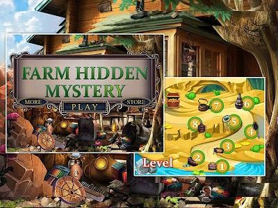 Farm Mystery screenshot 16