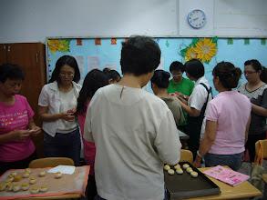 Photo: 20110926巧手作伴手禮