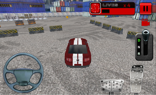 car parking games apk free download