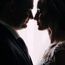 Wedding photographer Anna Khokhlova (AnnaKH). Photo of 06.06.2018