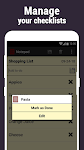 screenshot of Notepad – For Note Taking After Calls