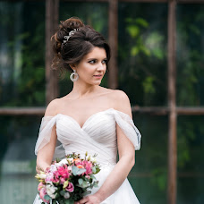Wedding photographer Kirill Vasilenko (KirillV). Photo of 24.04.2017