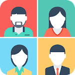 EZ Passport, ID photo maker Icon