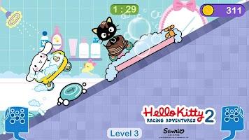 Hello Kitty games