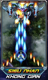 Super Transformer Space - náhled