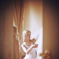Wedding photographer Darya Nagovicina (nagovitsina). Photo of 04.01.2013