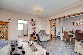 Maison 5 pièces 103,22 m2