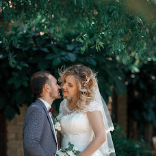 Wedding photographer Vadim Mironov (mvlphoto). Photo of 26.07.2017