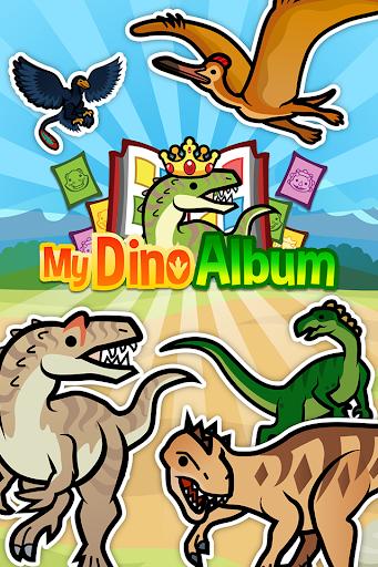 My Dino Album