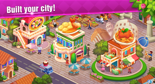 Cooking Family :Craze Madness Restaurant Food Game 1.38 screenshots 5