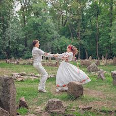 Wedding photographer Viktoriya Utochkina (VikkiU). Photo of 01.08.2018