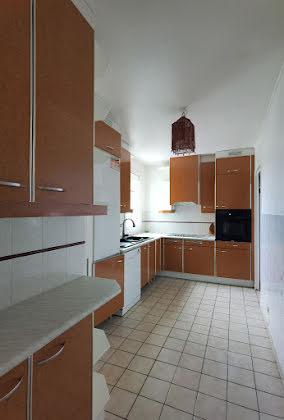 Vente appartement 5 pièces 127,4 m2