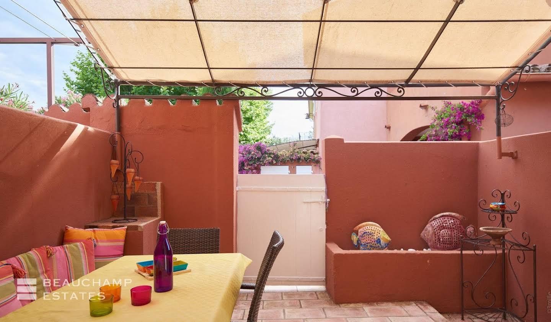 Appartement avec terrasse Ramatuelle