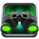 Night Vision Camera Prank 2 1.0 Apk