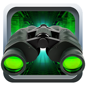 Night Vision Camera Prank 2 for PC and MAC
