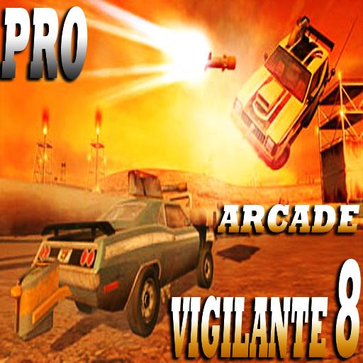 Game Vigilante 8 Free Hints