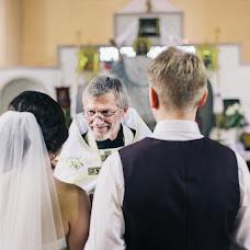 Wedding photographer Pavel Dorogoy (paveldorogoy). Photo of 03.09.2016