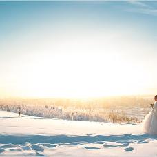 Wedding photographer Evgeniy Konstantinopolskiy (photobiser). Photo of 18.10.2017