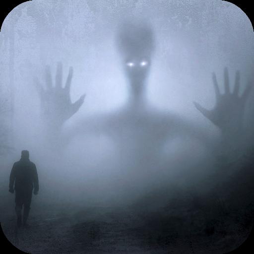 Scary Camera Icon