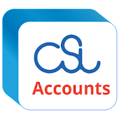 CSL Mobile Accounts