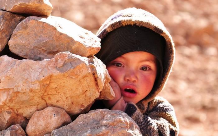 Maroc : des campagnes toujours plus pauvres, des villes un peu moins