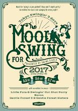 "Photo: artwork for ""Mood for Swing 2017"""
