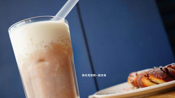 飲料買一送一,甜品輕食滿百折三十–Enjoy stay舒芙蕾、芋頭西米露專賣