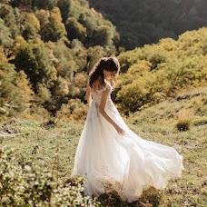 Fotógrafo de casamento Kristina Lebedeva (krislebedeva). Foto de 17.11.2018