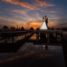 Wedding photographer Péter Győrfi-Bátori (PeterGyorfiB). Photo of 01.06.2018
