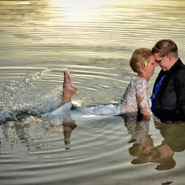 Honeymoon by Zeki Yilmaz - Wedding Bride & Groom ( #bali#travel#honeymoon#tropical#summer# )