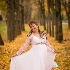 Wedding photographer Aleksandr Dudkin (Dudkin). Photo of 10.11.2017