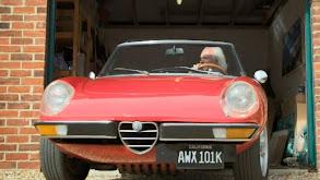 Alfa Romeo Spider & Renault Alpine GTA thumbnail