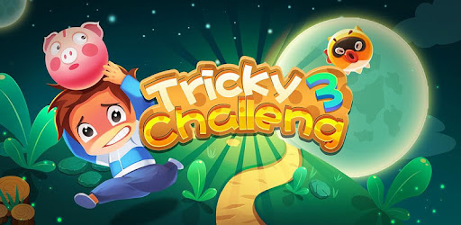 Tricky Challenge 3 for PC