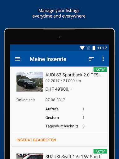 AutoScout24 Switzerland u2013 Find your new car  screenshots 11