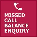 Missed Call Bank Balance Check icon