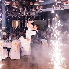 Wedding photographer Alex Huang (huang). Photo of 12.12.2017