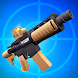 Gun Range Tycoon - Androidアプリ