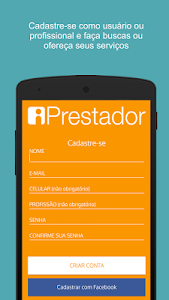 iPrestador screenshot 9