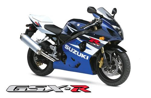 suzuki GSX-R 600 2004-manual-taller-despiece-mecanica