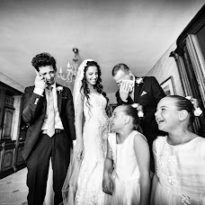 Wedding photographer Emanuele Carpenzano (emanuelecarpenz). Photo of 04.02.2016