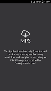 Free Mp3 Download screenshot 4