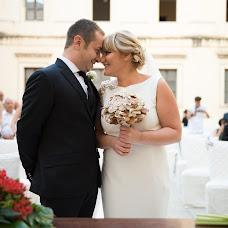 Wedding photographer Nadia Panetta (spazio61). Photo of 15.02.2017