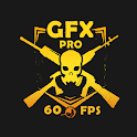 GFX Tool Pro - Game Booster for Battleground icon