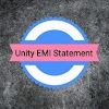 UNITY EMI STATEMENT