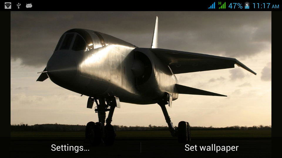air fighter live wallpapers android apps on google play