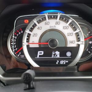 スペーシアカスタム MK53S XSハイブリットターボのカスタム事例画像 taka79さんの2019年01月15日21:45の投稿