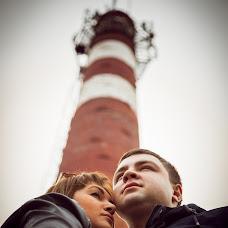 Wedding photographer Vitaliy Naumov (vitaliynaumov). Photo of 04.04.2015
