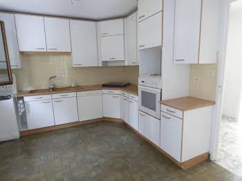 Appartement 4 pièces 85,79 m2