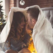 Wedding photographer Evgeniya Razzhivina (evraphoto). Photo of 16.11.2017