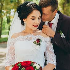 Wedding photographer Oleg Pukh (OlegPuh). Photo of 01.09.2016